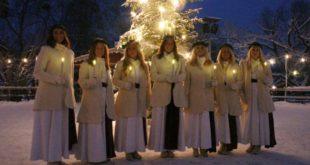 Santa Lucia è davvero la notte più lunga che ci sia?
