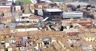 Ospedale di Fiorenzuola. Eccellenza in Emilia, pronto nel 2019