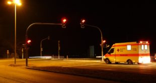 Incidente a San Giorgio. 25enne finisce fuori strada e rimane ferito