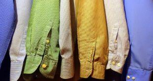 Cambio di abiti rubati in un negozio. Coppia denunciata per ricettazione