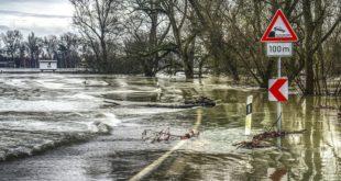 """Stefano Bargi (LN): """"Alluvioni: da AIPO vecchie scuse. Autonomia e risorse per mettere in sicurezza i fiumi"""""""