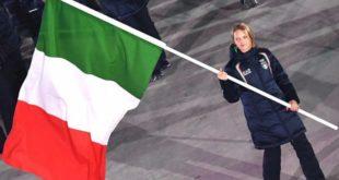 Olimpiadi Invernali 2018. Arianna Fontana primo oro italiano
