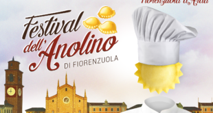 Festival dell'Anolino di Fiorenzuola
