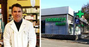 """Tentata rapina in Farmacia. Cordani (Federfarma): """"siamo il bancomat della microcriminalità"""""""