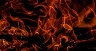 Divampa incendio in carcere, Rancan (Lega): «Situazione inaccettabile»