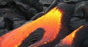 Etna. Individuata la fonte del magma. Si tratta della Scarpata di Malta