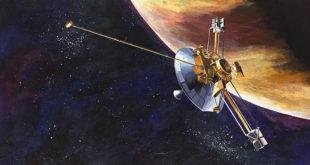 46 anni fa il primo viaggio verso Giove con il lancio di Pioneer 10