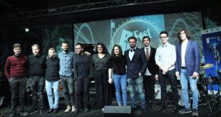 Concorso Bettinardi 2018. Serata di fine festival con i migliori talenti del Jazz italiano