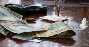 Droga. 34 arresti dopo la segnalazione di una madre nei confronti del figlio