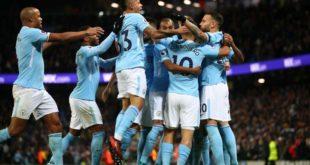 Manchester City campione d'Inghilterra 2017-2018