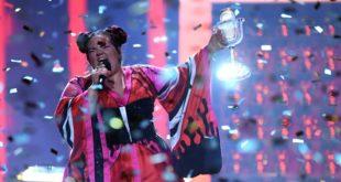 Eurovision. L'israeliana Netta Barzilai conquista il primo posto
