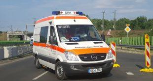 Castell'Arquato, tragico incidente. 85enne travolto perde la vita
