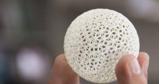 Stampe 3D sempre più precise grazie ai voxel. Copie ancora più fedeli all'originale