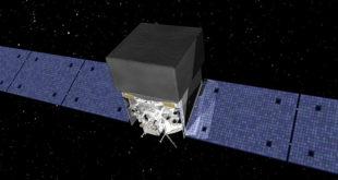 Il satellite Fermi festeggia i suoi dieci anni di osservazioni nello spazio