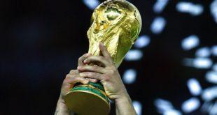 La Coppa del Mondo a Russia 2018