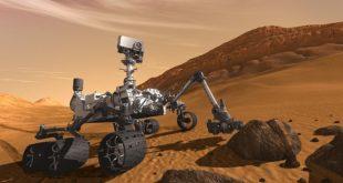 Sei anni su Marte per il rover Curiosity. In corso i lavori per il nuovo lancio nel 2020
