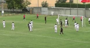 Piacenza-Fiorenzuola. Per i biancorossi 13 reti in 2 gare (Video)