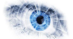 È in arrivo il primo occhio bionico stampato in 3D