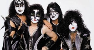 I Kiss si ritireranno dalle scene. Annunciato il tour finale dopo una carriera durata 45 anni
