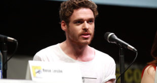 Richard Madden nei panni di James Bond? Le voci dal Daily Mail