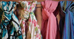 Dal negozio scomparsi due foulard per 1000 euro. Denunciata 27enne