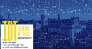 Piacenza Smart City. Parte la sperimentazione dei Parcheggi Intelligenti