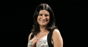 Laura Pausini premiata ai Latin Grammy Awards