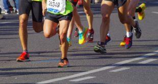 Will Smith partecipa alla mezza maratona di Cuba
