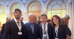 Alberto Malvicini direttore Unione Commercianti Piacenza Confcommercio