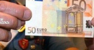 San Nicolò a Trebbia. Falsa banconota da 50 euro. Scatta la denuncia per un 28enne
