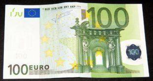 Pontenure. Cliente paga in farmacia con 100 euro, ma la banconota risulta falsa