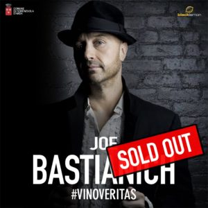 Joe Bastianich Vino Veritas