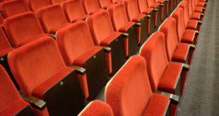 Intruso nel cuore della notte al cinema Roma. Arrestato un 34enne