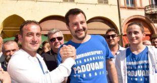"""Padovani: """"La corruzione in Europa costa 904 miliardi: ora basta sprecare i soldi degli Emiliani"""""""
