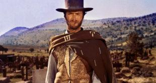 """Sergio Leone. 30 anni dalla perdita del regista. Tra i suoi capolavori """"Per un pugno di dollari"""""""