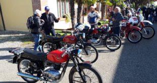 Domenica 30 giugno. Il CVSP-PC organizza la rievocazione della gara per moto Bobbio-Penice