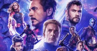 Avengers Endgame. Il ritorno nei cinema italiani il 4 luglio con contenuti inediti