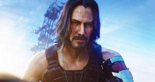Cyberpunk 2077. Keanu Reeves approda sugli schermi… dei videogiocatori