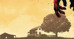 The Walking Dead. Il fumetto giunge alla sua conclusione con il numero #193
