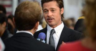 """Brad Pitt si confessa: """"Ho frequentato gli Alcolisti Anonimi."""" Ma ora ha chiuso con le sue dipendenze"""