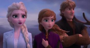 Frozen 2. Diffuso il nuovo trailer italiano dell'attesissimo sequel, in uscita il 27 novembre