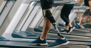 Sperimentate le nuove gambe bioniche che possono sentire