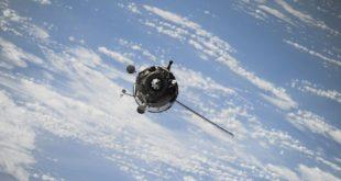 Connessioni sicure nello spazio grazie al Wi-Fi di luce trasmesso dai satelliti