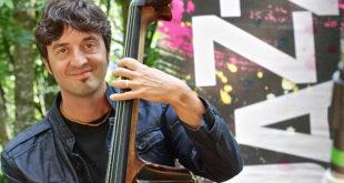 Sabato19 Ottobre il contrabbassista Rolff presenta al Milestone il suo ultimo album
