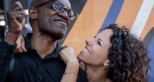 Domenica 17 novembre. Il batterista e compositore Rudy Royston per il Milestone si sdoppia