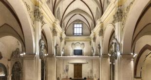 Piacenza Ex Chiesa Carmine