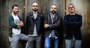 Sabato 14 dicembre. Luca Dell'Anna Quartet in concerto al Milestone