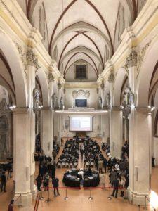 Ex Chiesa Carmine Piacenza