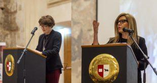 Patrizia Barbieri, Elena Baio, Ex Carmine