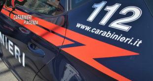 Weekend di controlli dei carabinieri sulle strade cittadine